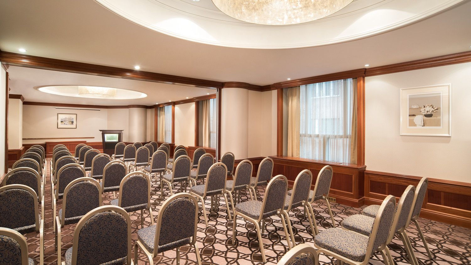 Pula Opatija Meeting Room